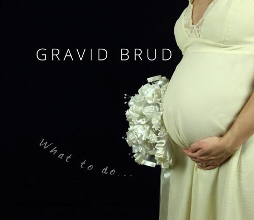 kan man have mens og være gravid Varde