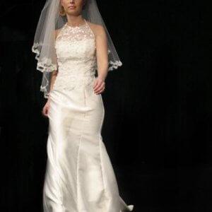 ffbb46104b4c Fremhæv dine smukke arme i en kjole fra Sofie-Louise by Chrestines.  Butikken findes bl.a. i Horsens.