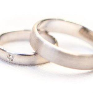 Ringe - Bryllupsfotograf