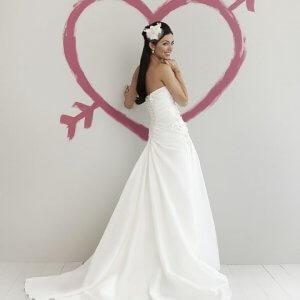 Sweetheart 5964 kr. 6.700,-