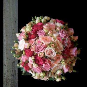 Blomster fra Pindstrup