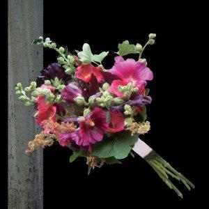 Blomster og brudebuketter