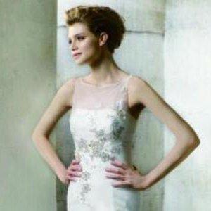 Hvilken kjole fra 2012 synes du er smukkest?