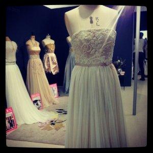 Brudekjoler i London
