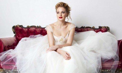 Lad dig inspirere af de smukke kjoler fra Emma Hunt