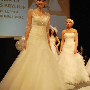 Brudekjoler 2013