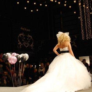 Brudekjole fra Askepot & Duedahl