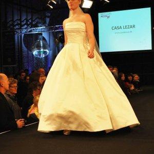 Brudekjole fra Casa Lezar