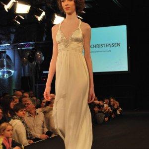 Brudekjole fra Celina Christensen
