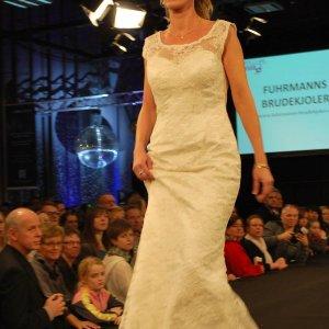 Brudekjole fra Fuhrmanns Brudekjoler