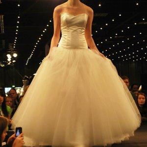 Brudekjole fra Gudnitz Couture