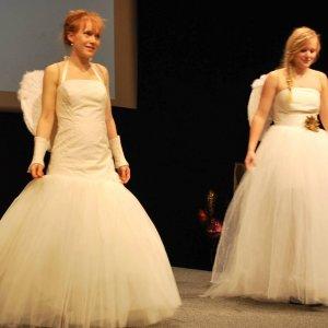 Brudekjole fra Hundborg