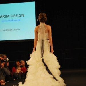 Brudekole fra Karim Design.