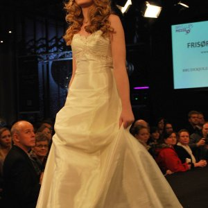 Brudekjole fra Karim Design