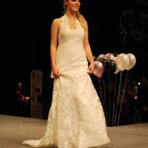 Brudekjole fra Panayotis
