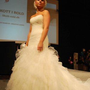 Brudekjoler fra Skott