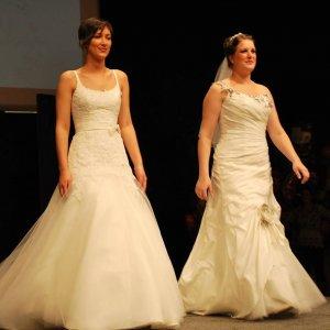 Brudekjoler fra Unique brude- og festkjoler.