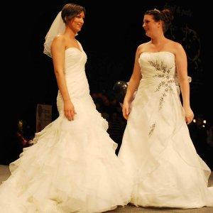 Brudekjoler fra Unique brude- og festkjoler 2013