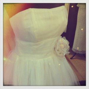 Brudekjoler med smukke detaljer