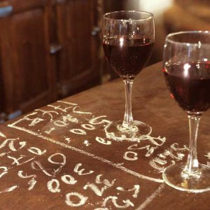 Giv din kommende mand et vinkursus i morgengave