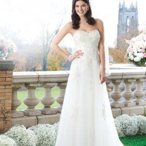 Sincerity brudekjoler 2014