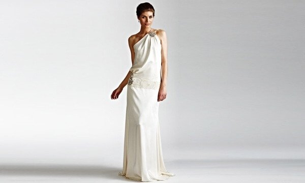 Gudnitz Couture 2014 brudekjoler