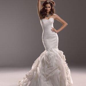 Brudekjoler 2014, Maggie Sottero