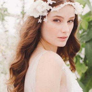 Jannie Baltzer headpieces 2014