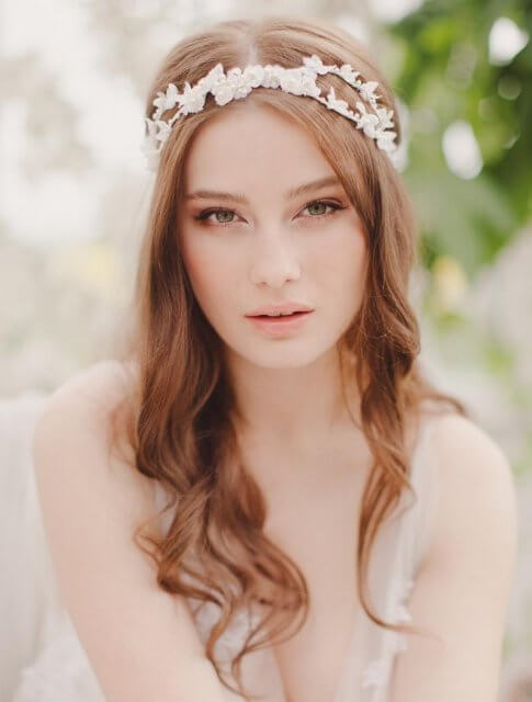 Jannie Baltzer headpieces 2014
