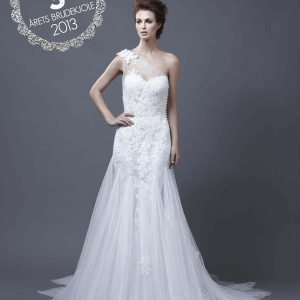 brudekjole fra Enzoani