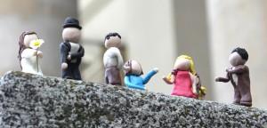 Bryllupstraditioner i England