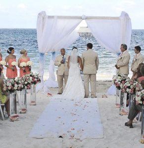 Dreams Cancun - bryllup_cis_p0