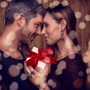 Valentins gaver til ny dating