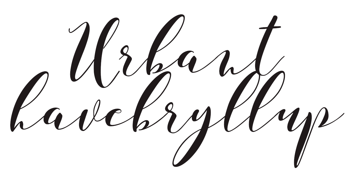 urbanthavebryllup