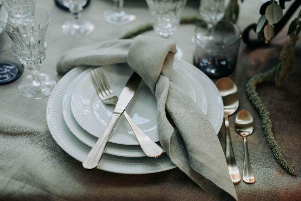 Glimrende 5 ting enhver brud tænker dagen efter brylluppet! - Bryllup BW-43