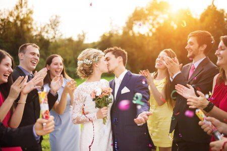 48575dbe777b Gæst til bryllup  Sådan skal du klæde dig - Bryllup
