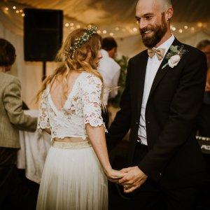 gave bryllup beløb