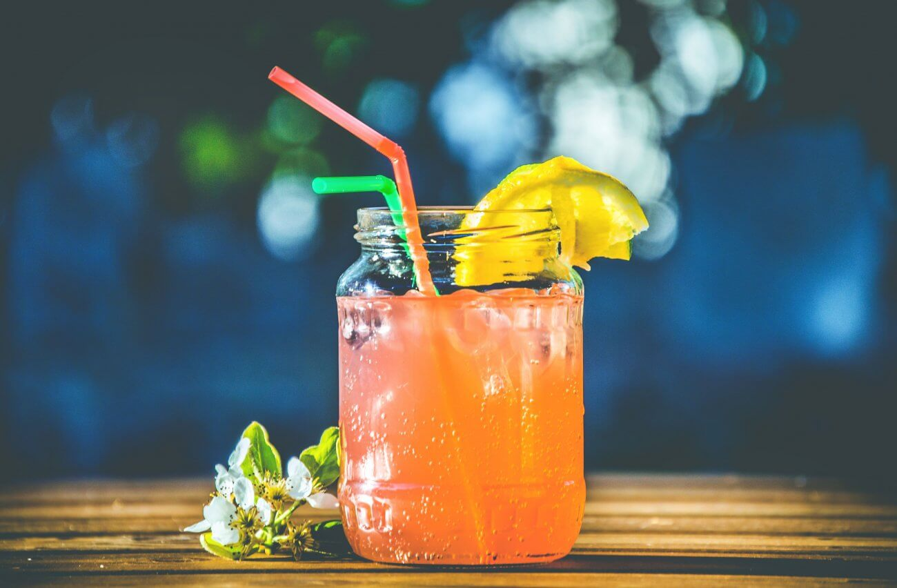 alkoholfrie cocktails til bryllup